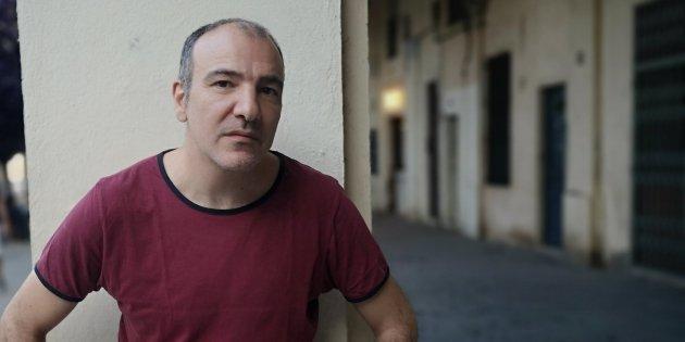 L'autor, Guillem Sala